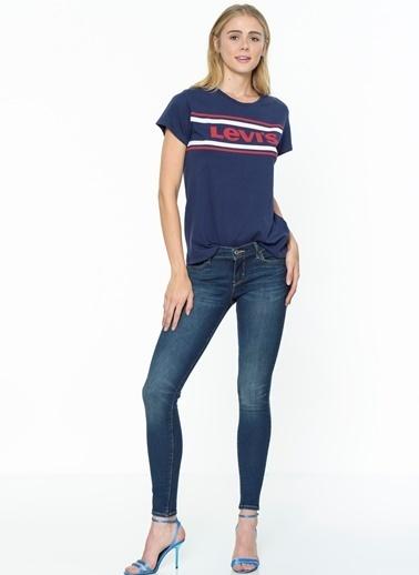Levi's® Jean Pantolon | 710 - Super Skinny İndigo